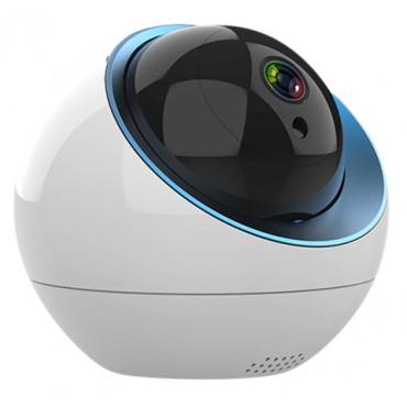 INNOTRONIK WiFi IP κάμερα ITY-PT16, ανίχνευση κίνηση, Tuya, 2MP, 1080p