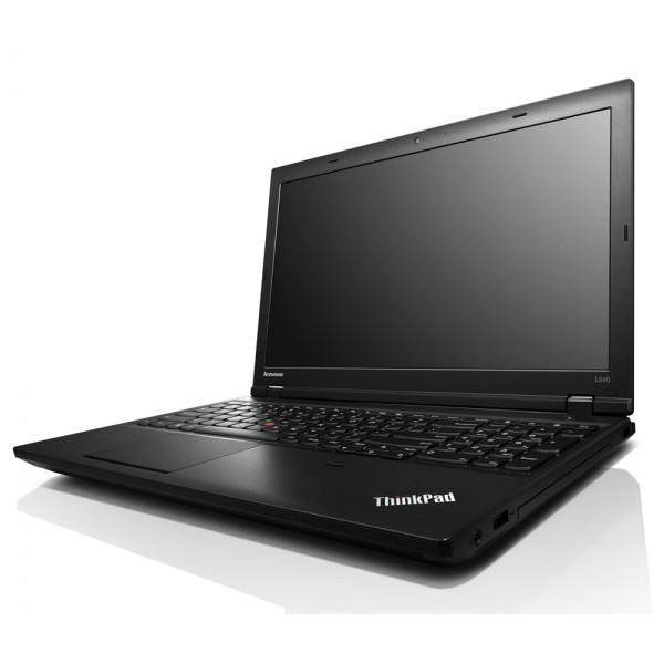 "LENOVO Laptop L540, i5-4200M, 4/500GB HDD, Cam, 15.6"", DVD-RW, REF FQC"