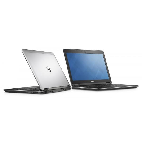 """DELL Laptop E7240, i5-4300U, 8GB, 128GB SSD, 12.5"""", Cam, REF FQ"""