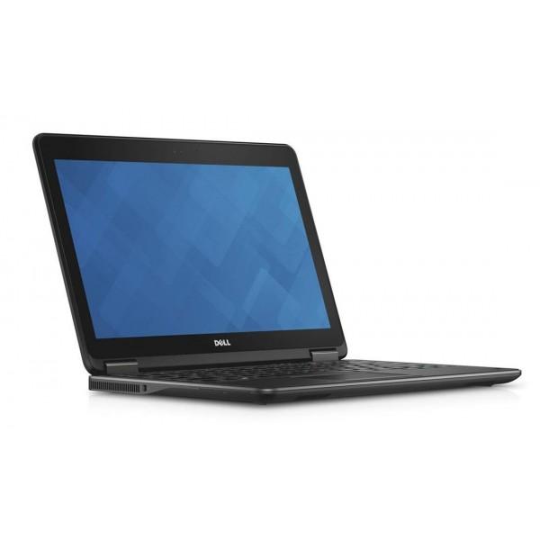 """DELL Laptop E7240, i5-4310U, 4GB, 128GB SSD, 12.5"""", Cam, REF FQ"""