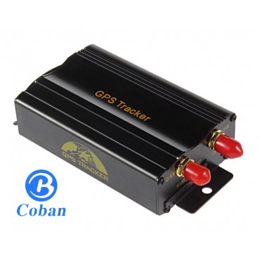 COBAN GPS Tracker Αυ...