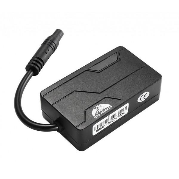 COBAN GPS Tracker για μηχανές TK311C, GPS & GSM/GPRS, αδιάβροχο, 180mAh