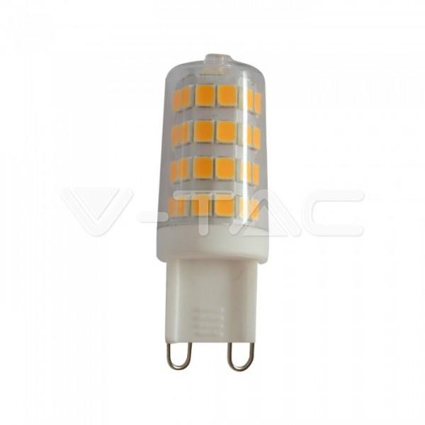 LED SPOT G9